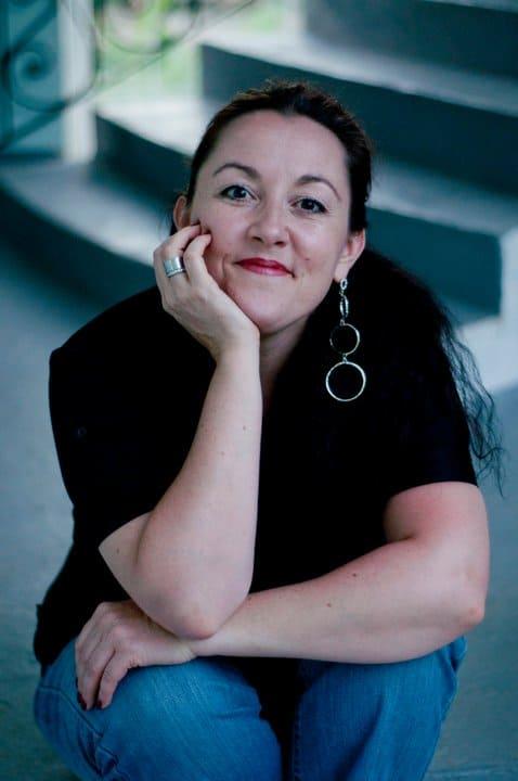 Melanie Stocker