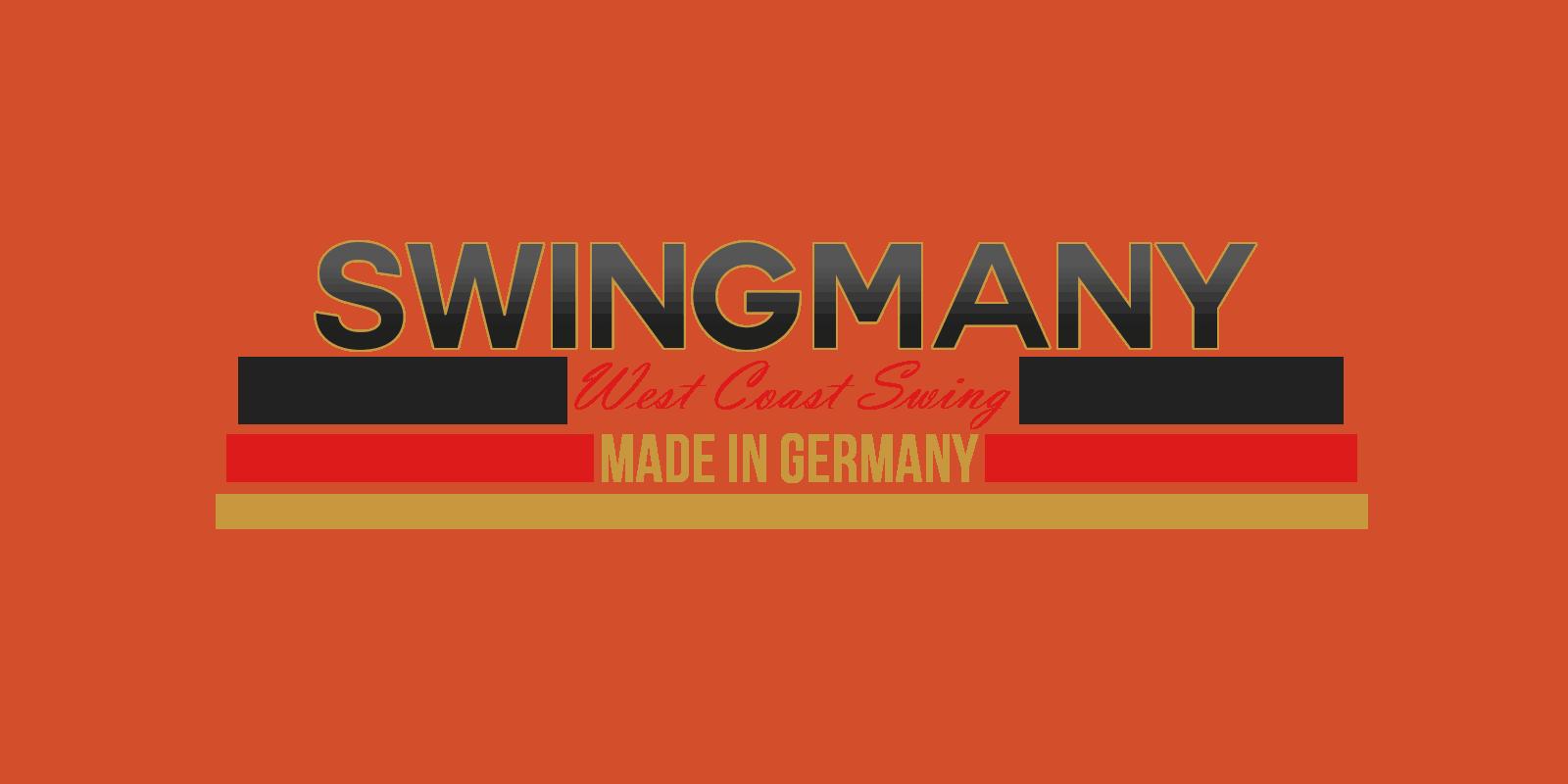 SWINGMANY Festival West Coast Swing